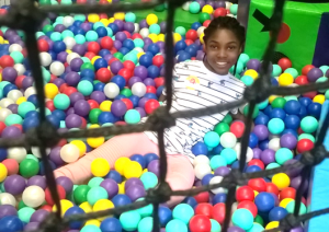 ruby cropped ball pit 300x212 - POD2 at YMCA Wimbledon