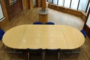 Room for hire in YMCA Surbiton