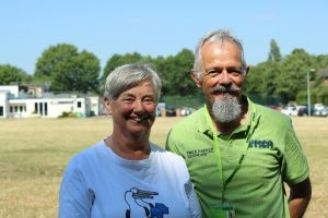 Margaret and Paul 300x200 - Relax and focus with Tai Chi at YMCA Hawker