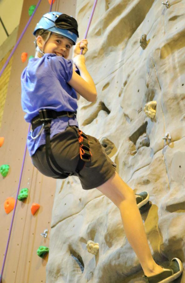 climb 13 - Digital Youth Centre