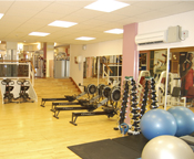 ymca surbiton gym - Surbiton Health & Wellbeing Gallery