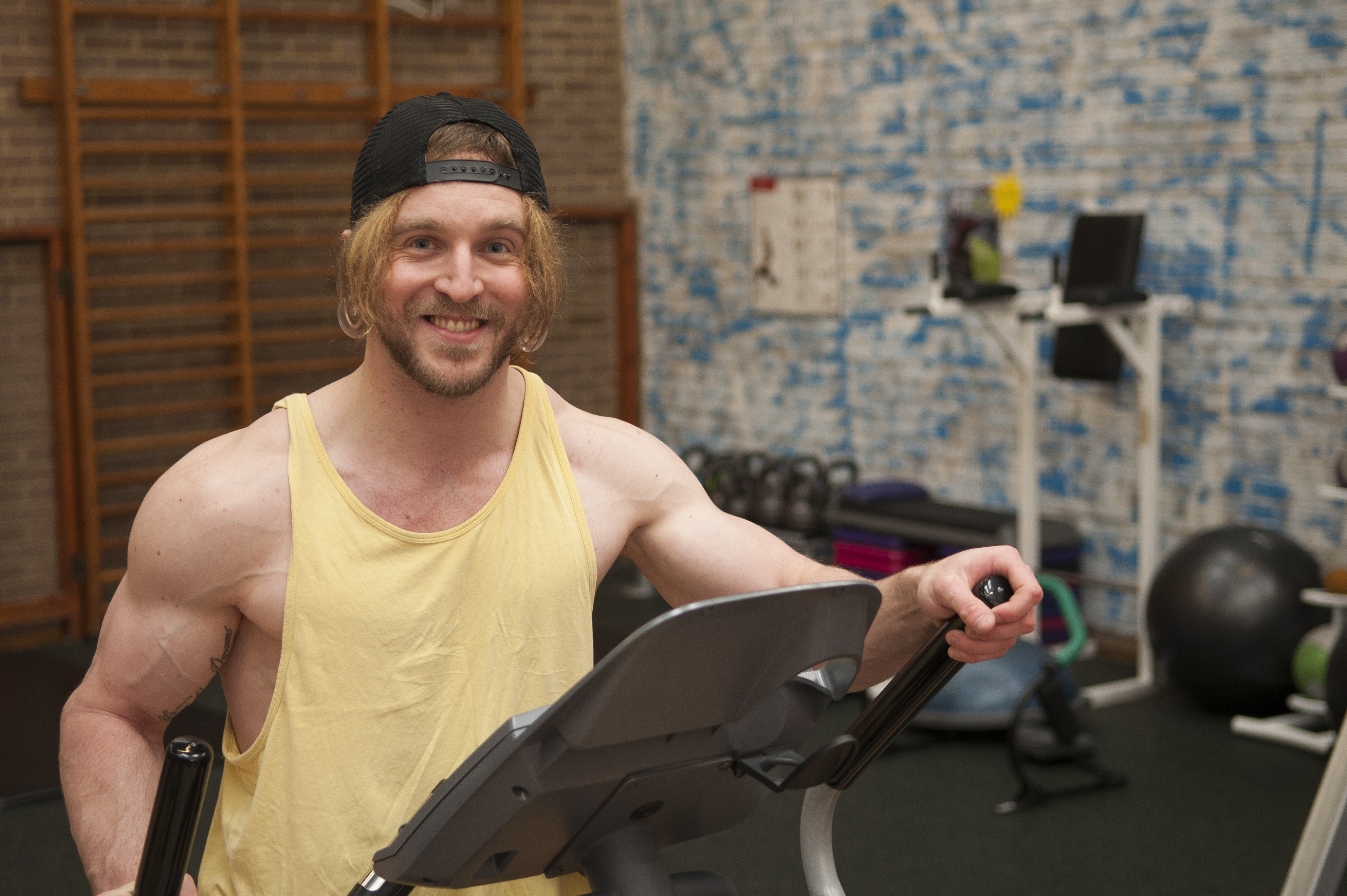 YMCA Wimbledon Kingston RB 16 274 of 799 - Gym & exercise classes at YMCA Wimbledon