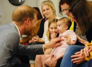 WhatsApp Image 2019 04 03 at 16.30.19 300x220 - Duke of Sussex joins in with a children's ballet session