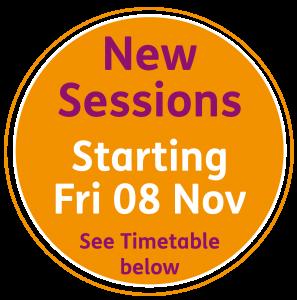 New Sessions Surbiton Nov 297x300 - Children's Activities at YMCA Surbiton