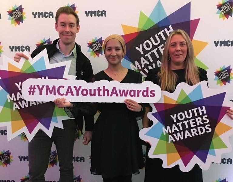 We Believe Youth Matters Winner
