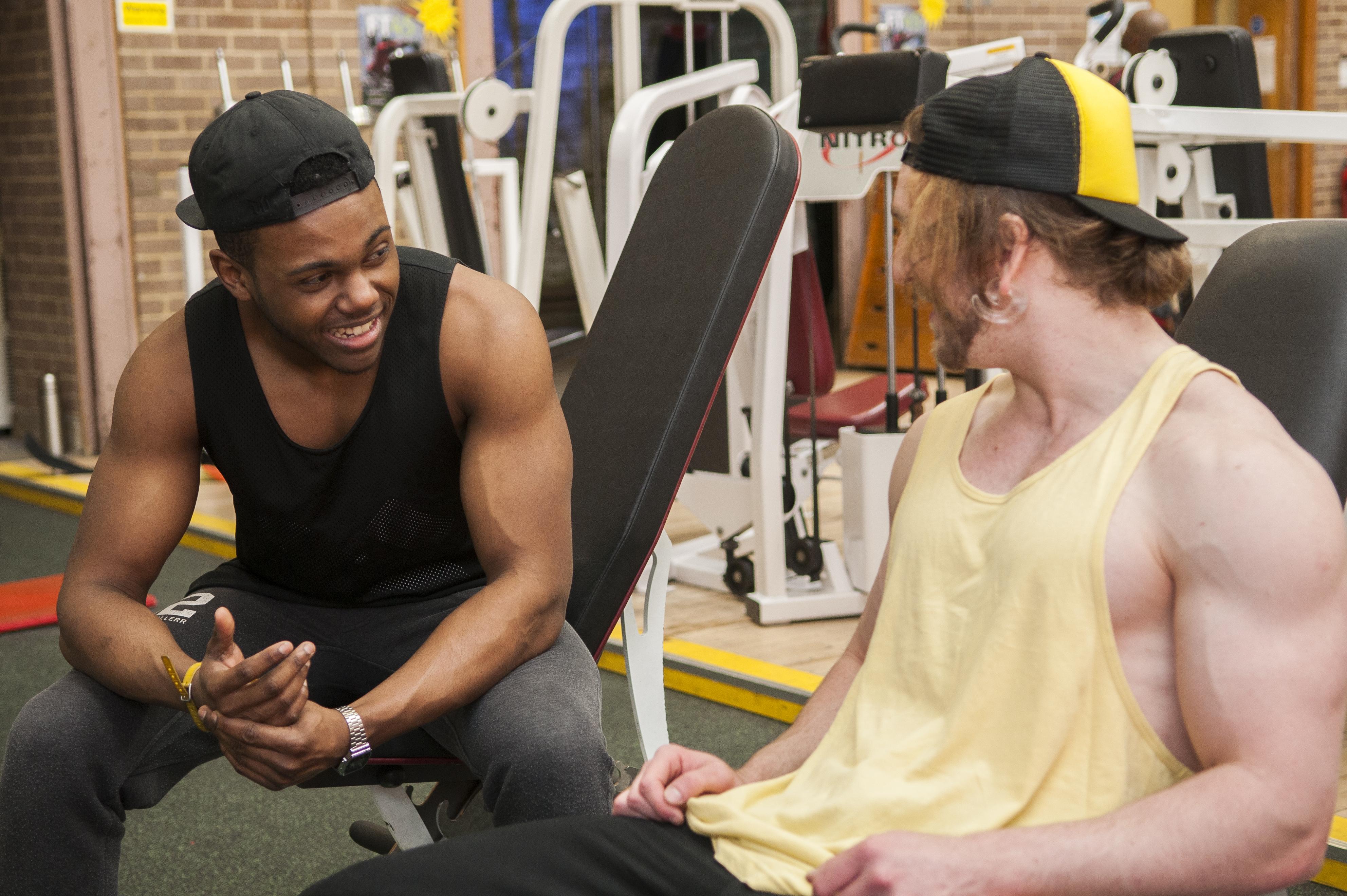 YMCA Wimbledon Kingston RB 16 311 of 799 Copy - Gym & exercise classes at YMCA Wimbledon