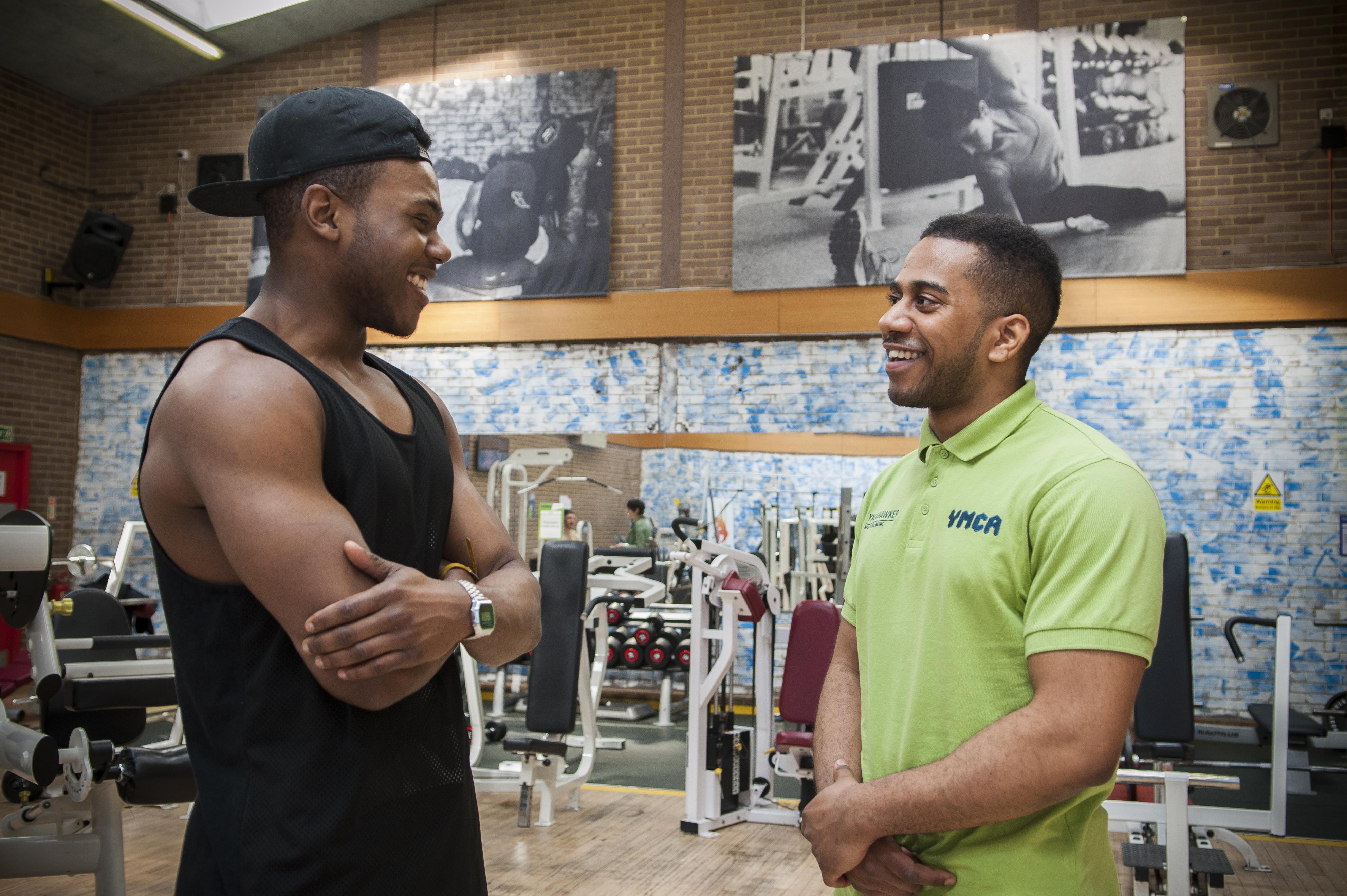 YMCA Wimbledon Kingston RB 16 361 of 799 Copy - Gym & exercise classes at YMCA Wimbledon