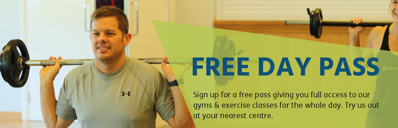 free day pass 2 1 - Gym & exercise classes at YMCA Walthamstow
