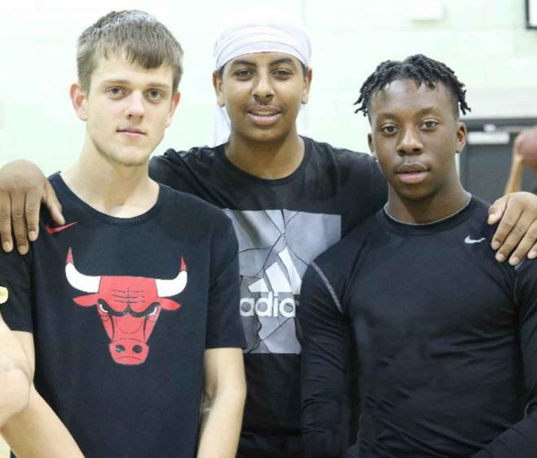 Basketball walthamstow 768x656 1 - Youth Services at YMCA Walthamstow