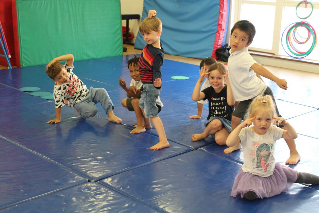 Y Active 1024x683 - Children's Classes & Courses at YMCA South Ealing