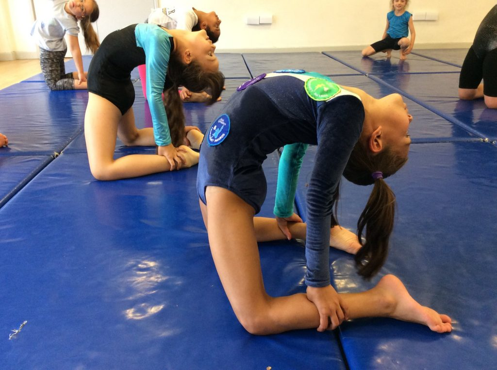 Y Active Gym 1024x762 - Children's Classes & Courses at YMCA South Ealing