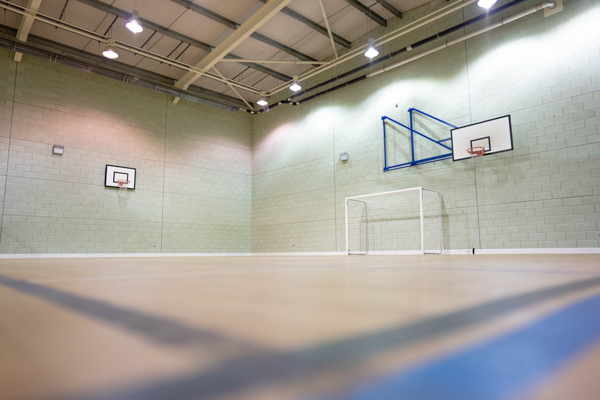 YMCA WAL 101 2 - Sports Hall & Facilities Hire