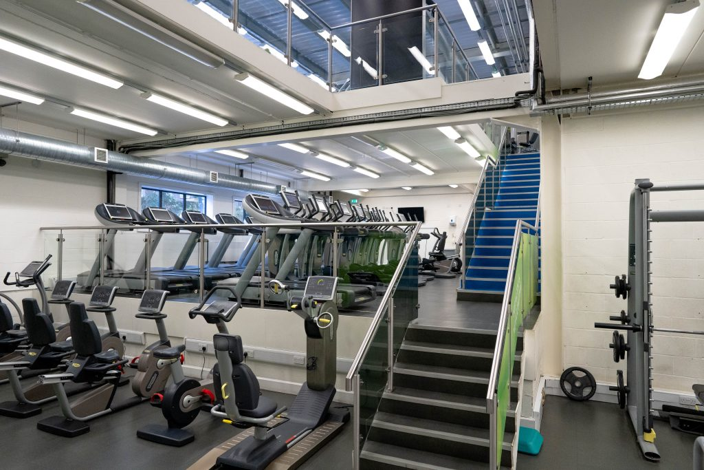 YMCA WAL 109 1 1024x683 - Gym & exercise classes at YMCA Walthamstow