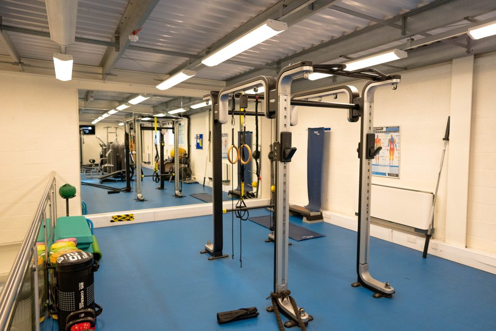 YMCA WAL 118 1 1024x683 - Gym & exercise classes at YMCA Walthamstow