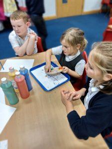 At play 225x300 - St Mary's School Breakfast & Afterschool Club