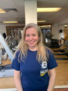 claire marathon1 225x300 - YMCA SPG Staff to run the 2020 London Marathon