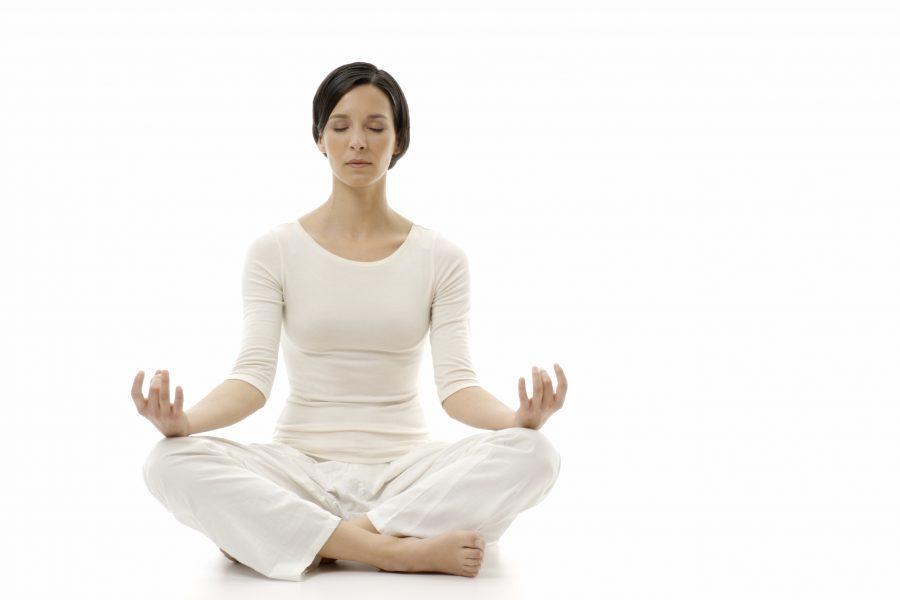 meditation ymca