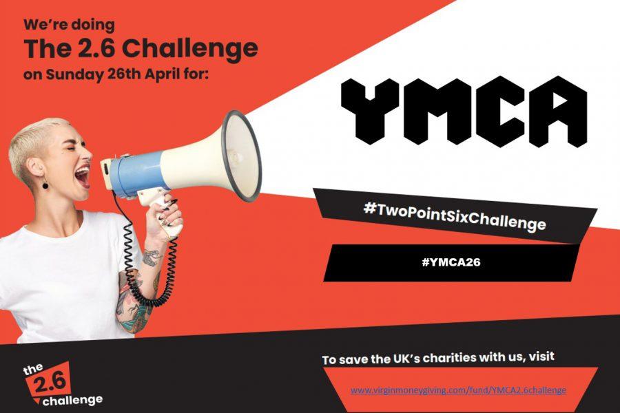 challenge 26 poster
