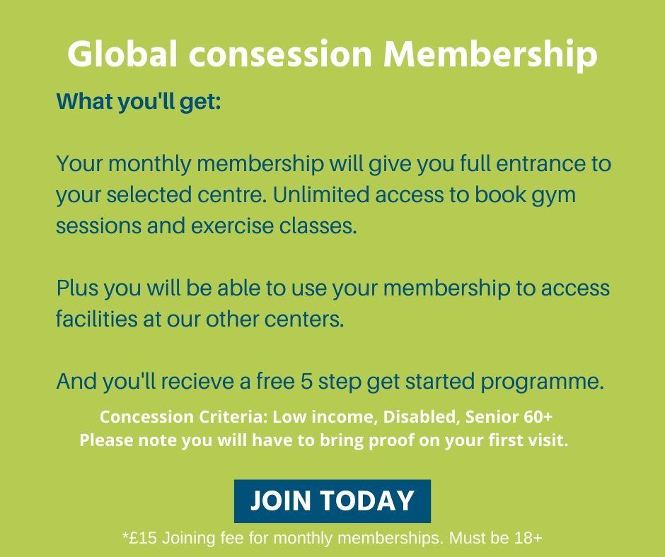 global con 2 tile - Health & Wellbeing Memberships