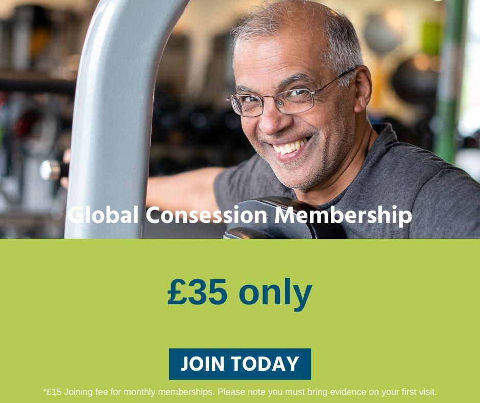 global con tile - Health & Wellbeing Memberships