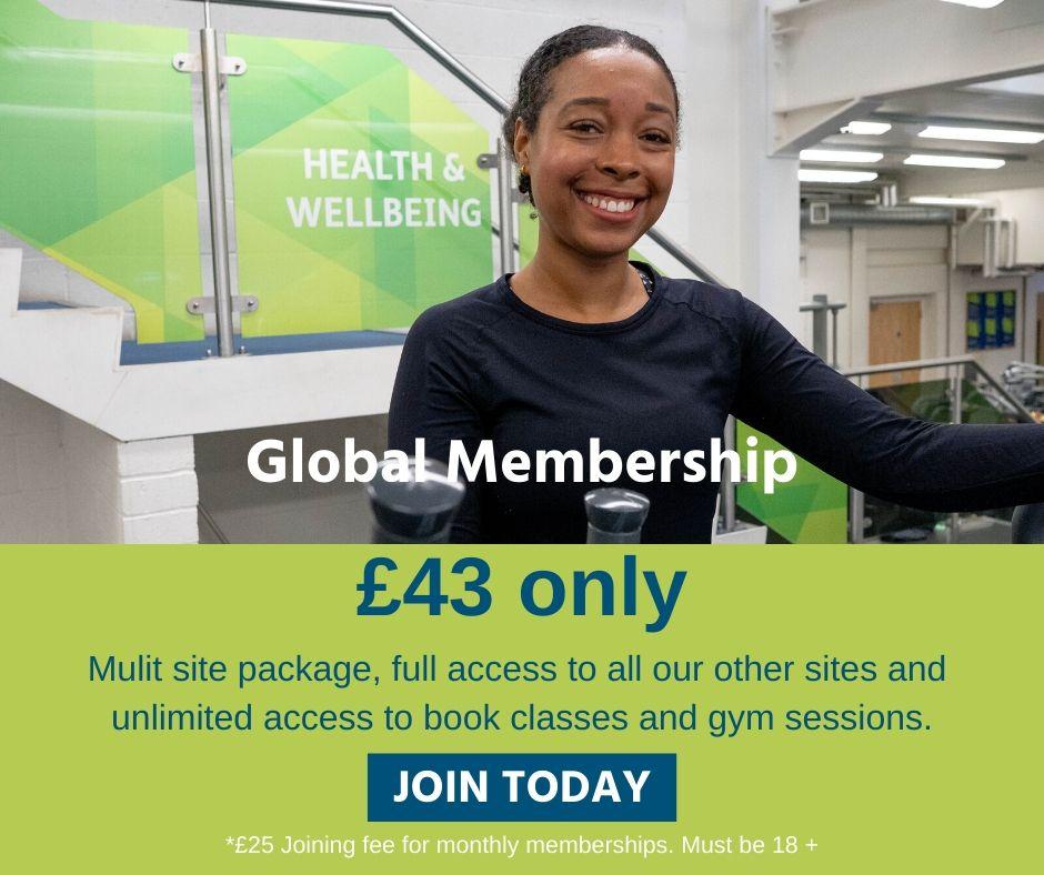 web 1 1 - Health & Wellbeing Memberships