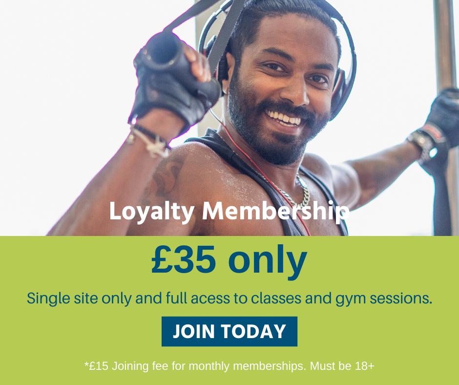 web 2 - Health & Wellbeing Memberships