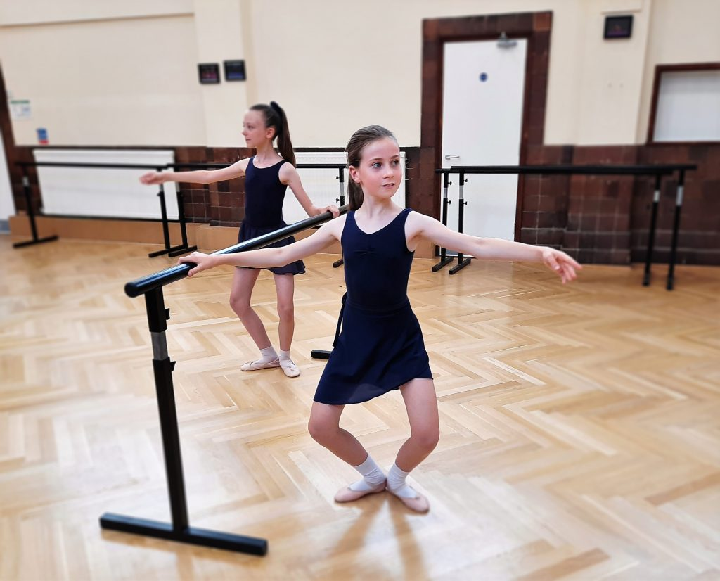 Dance academy 1 1024x826 - Children's Classes & Courses at YMCA Hawker