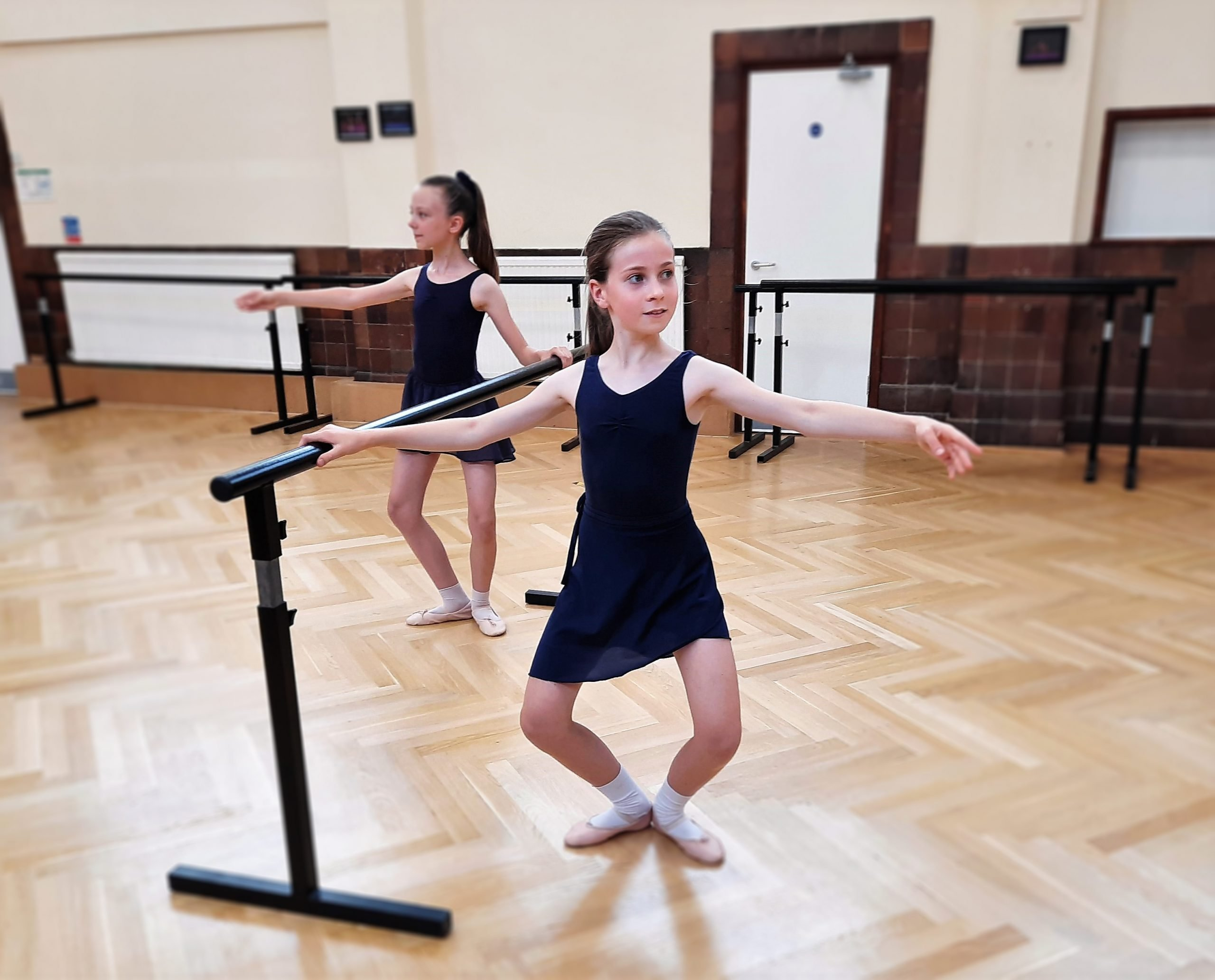 Dance academy 1 scaled - Children's Classes & Courses at YMCA Hawker