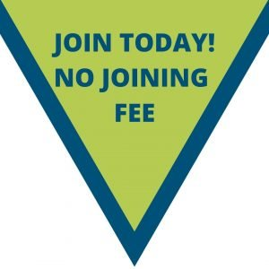 no joining fee 300x300 - Gym & exercise classes at YMCA Walthamstow