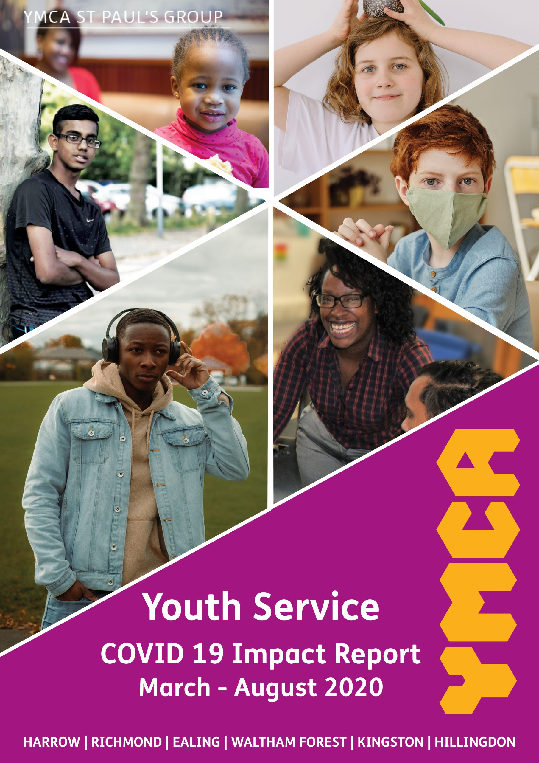 Young People Covid 19 Impact Report scaled - Youth Services