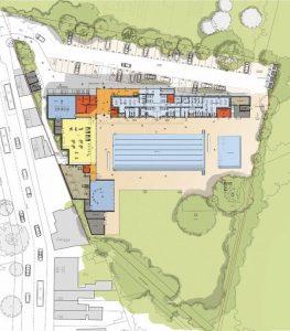 0 2 263x300 - Approval of Hampton Pool New Development Plans