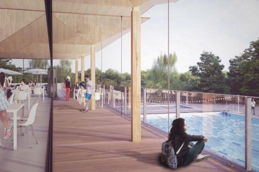 hampton pool new