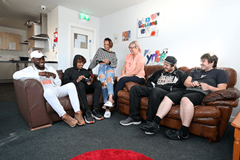 YMCA Young Persons Project Walthamstow 343x229 - YMCA Walthamstow