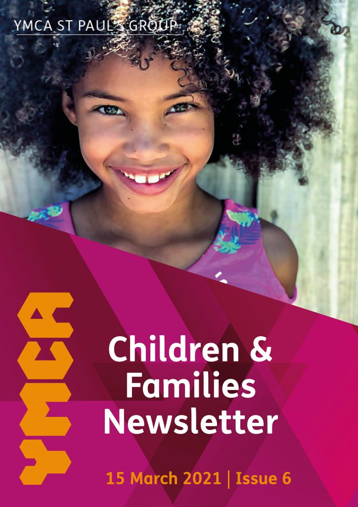 Children and families newsletter 15 March 6th edition 724x1024 - Breakfast & Afterschool Clubs