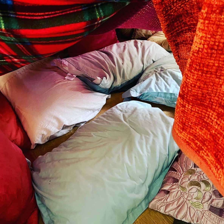 sleep easy den - Sleep Easy