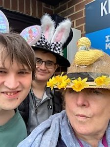 Easter bonnets 225x300 - FAB Club - for young people