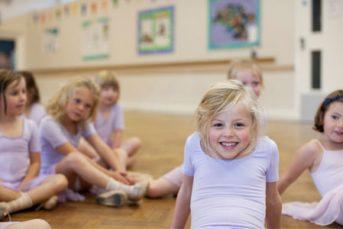 Ballet 11 343x229 - Children, Youth & Family Work