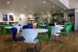 Cafe interior PS e1521532382928 300x200 - Café at YMCA South Ealing