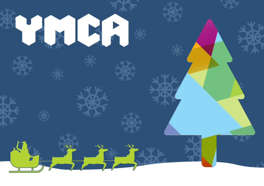 Christmas at YMCA LSW