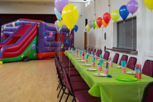 DSC 1558 300x200 - Choose From Our Great Party Options At YMCA White House