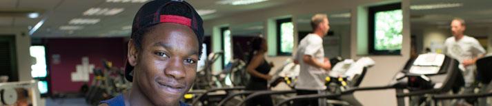 fitness summer promotion YMCA Surbiton Hawker Wimbledon Kingston