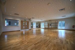 Harrow studio - Studio and room hire at YMCA Roxeth Gate