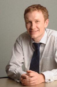 Howard Dawson St Paul's Group Trustee
