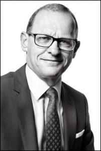 Ken Youngman St Paul's Group Trustee