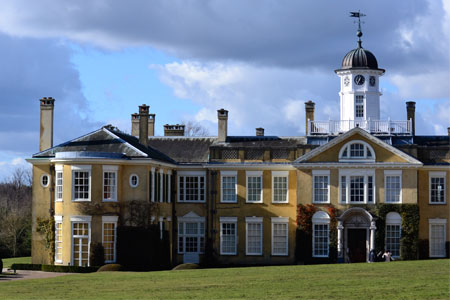 polesden lacey estate