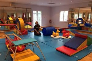 RG soft play 300x200 - Studio and room hire at YMCA Roxeth Gate