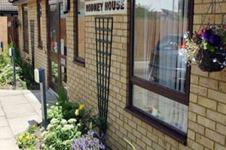 Rodney House