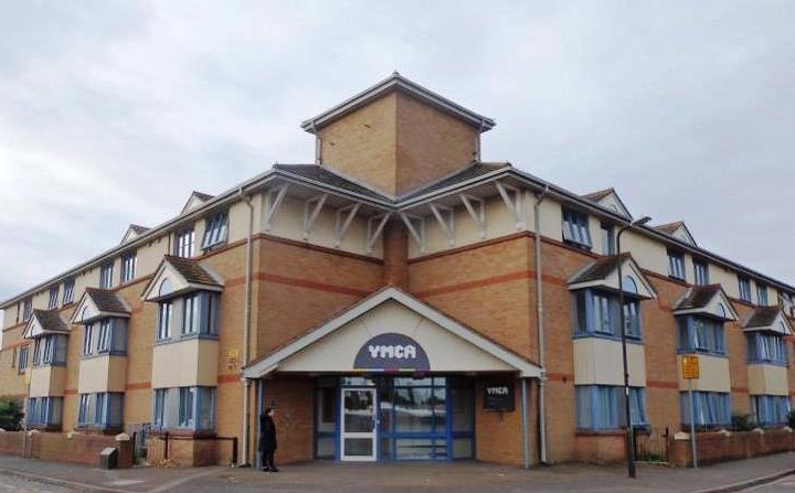 Chalvey House YMCA Slough