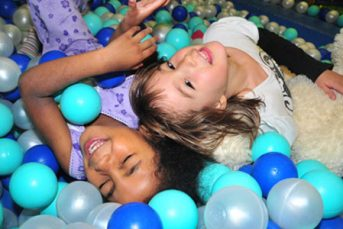 Soft play 1 343x229 - Children's Classes & Courses at YMCA South Ealing
