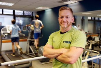 Staff Personal Trainer Gym Standing Horizontal 343x229 - Health & Wellbeing Memberships